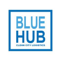 Blue-hub Haarlem