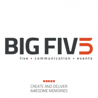 BIG FIV5 | Live . Communication . Events |