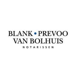 Blank Prevoo van Bolhuis