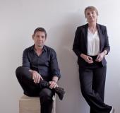 Sven Windprechtinger en Irene van der Krol over duurzaameid