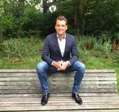 Jonathan Galenkamp over duurzaamheid