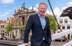 Jerry Notenboom nieuwe directievoorzitter Rabobank Haarlem-IJmond