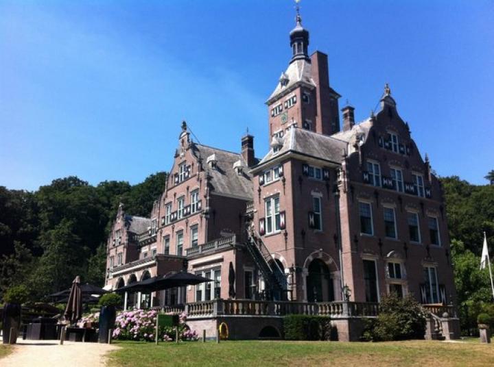 Lancering INTO business Haarlem herfst 2020