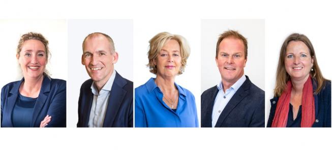 Nieuwe juryleden Participatieprijs werkgevers