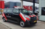Alpha Security kiest voor elektrisch wagenpark