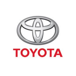 Toyota Louwman